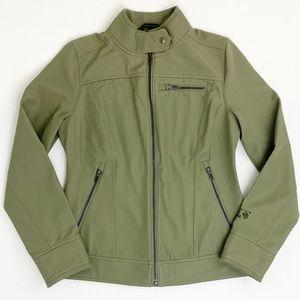 Mountain Hardwear Beemer Jacket Stone Green
